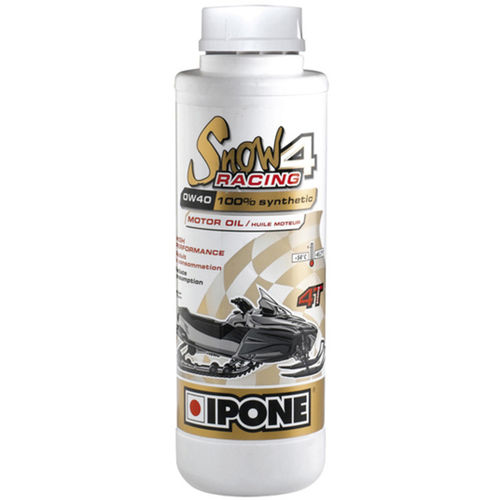 Ipone Snow Racing 4, 1L
