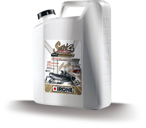 Ipone Snow Racing 4, 4L