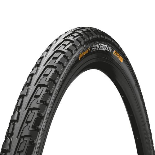 "Rengas 12"" CONTINENTAL Ride Tour 62-203, musta"